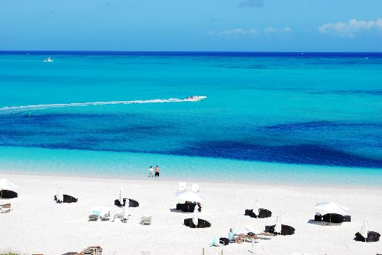 Bluemint's Top 10 Beaches in the World